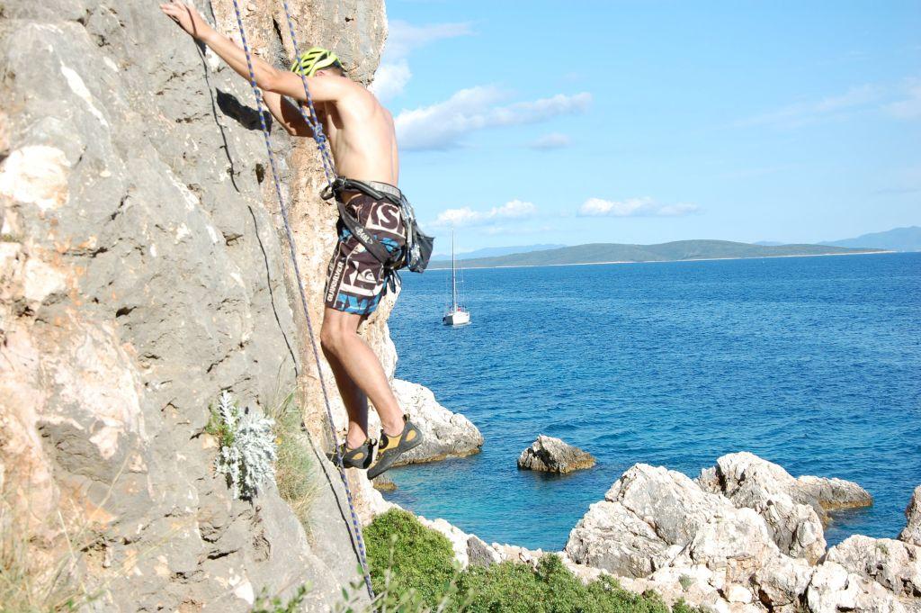 Sailing Rocks - Ahoi Kroatien