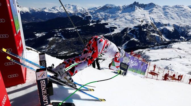 Nach World-Cup-Finale heißt es nun Skifrühling in den französischen Alpen genießen