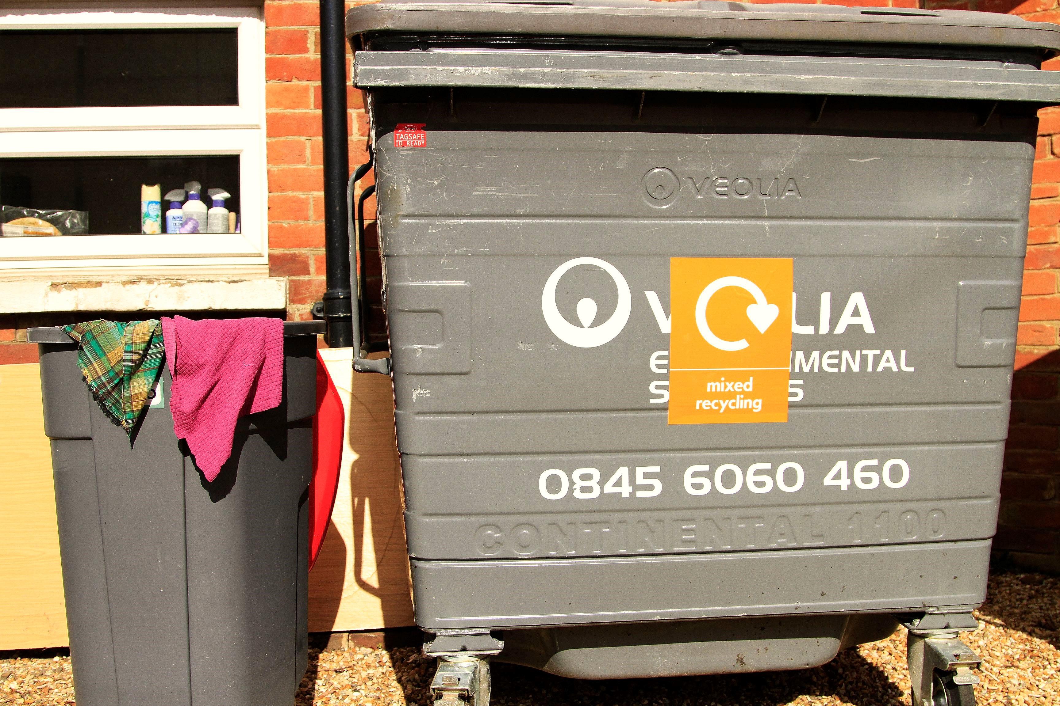 6-nikwax - Recycling in der Outdoorbranche